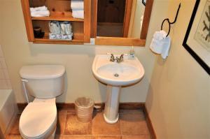Keystone Resort by Rocky Mountain Resort Management, Apartmány  Keystone - big - 140