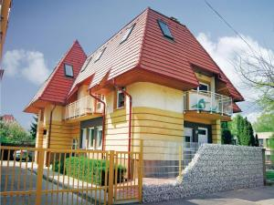 Apartment Gagarin -Keszthely, Apartmanok   - big - 1