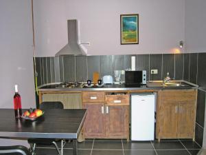 Apartment Gagarin -Keszthely, Apartmanok   - big - 15