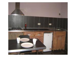Apartment Gagarin -Keszthely, Apartmanok   - big - 12