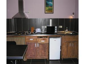 Apartment Gagarin -Keszthely, Apartments   - big - 13