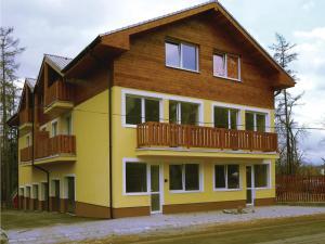 Apartment Velký Slavkov III