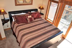 Keystone Resort by Rocky Mountain Resort Management, Apartmány  Keystone - big - 138