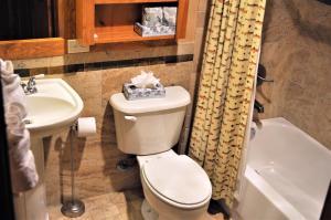 Keystone Resort by Rocky Mountain Resort Management, Apartmány  Keystone - big - 188