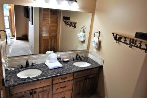 Keystone Resort by Rocky Mountain Resort Management, Apartmány  Keystone - big - 186