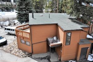 Keystone Resort by Rocky Mountain Resort Management, Apartmány  Keystone - big - 185