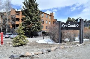 Keystone Resort by Rocky Mountain Resort Management, Apartmány  Keystone - big - 184