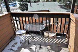 Keystone Resort by Rocky Mountain Resort Management, Apartmány  Keystone - big - 183