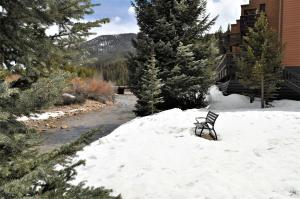 Keystone Resort by Rocky Mountain Resort Management, Apartmány  Keystone - big - 180