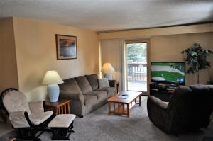 Keystone Resort by Rocky Mountain Resort Management, Apartmány  Keystone - big - 177