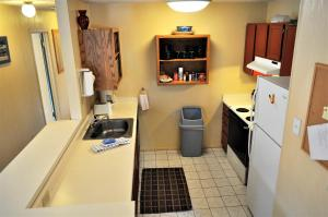 Keystone Resort by Rocky Mountain Resort Management, Apartmány  Keystone - big - 226