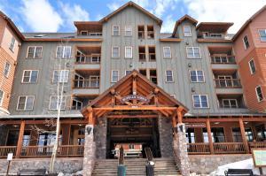 Keystone Resort by Rocky Mountain Resort Management, Apartmány  Keystone - big - 235