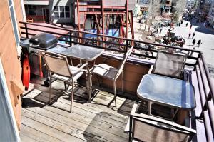 Keystone Resort by Rocky Mountain Resort Management, Apartmány  Keystone - big - 237