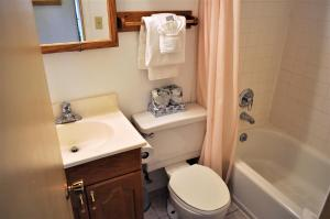 Keystone Resort by Rocky Mountain Resort Management, Apartmány  Keystone - big - 225