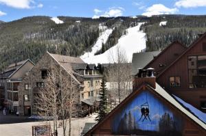 Keystone Resort by Rocky Mountain Resort Management, Apartmány  Keystone - big - 224