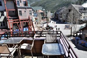 Keystone Resort by Rocky Mountain Resort Management, Apartmány  Keystone - big - 222