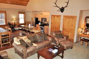 Keystone Resort by Rocky Mountain Resort Management, Apartmány  Keystone - big - 219