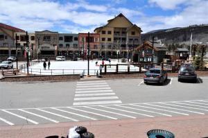Keystone Resort by Rocky Mountain Resort Management, Apartmány  Keystone - big - 125