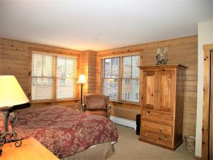 Keystone Resort by Rocky Mountain Resort Management, Apartmány  Keystone - big - 118