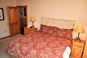 Keystone Resort by Rocky Mountain Resort Management, Apartmány  Keystone - big - 117