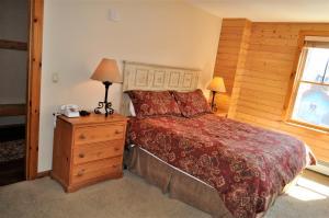 Keystone Resort by Rocky Mountain Resort Management, Apartmány  Keystone - big - 107