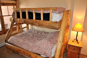 Keystone Resort by Rocky Mountain Resort Management, Apartmány  Keystone - big - 108