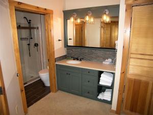 Keystone Resort by Rocky Mountain Resort Management, Apartmány  Keystone - big - 105