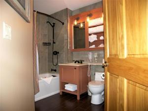 Keystone Resort by Rocky Mountain Resort Management, Apartmány  Keystone - big - 102
