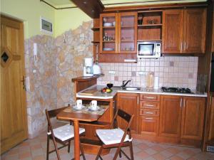 Apartment Gagarin Utca-Keszthely, Appartamenti  Keszthely - big - 14