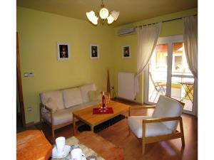 Apartment Gagarin Utca-Keszthely, Appartamenti  Keszthely - big - 9
