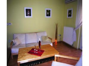 Apartment Gagarin Utca-Keszthely, Appartamenti  Keszthely - big - 6