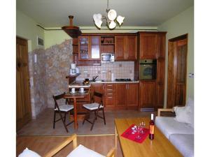 Apartment Gagarin Utca-Keszthely, Appartamenti  Keszthely - big - 16