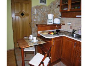Apartment Gagarin Utca-Keszthely, Appartamenti  Keszthely - big - 15