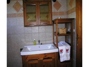 Apartment Gagarin Utca-Keszthely, Appartamenti  Keszthely - big - 3