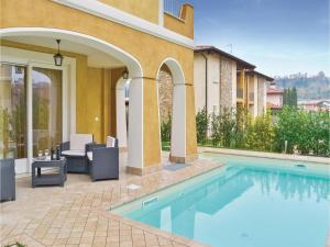 Holiday home Manerba del Garda -BS- 50 - AbcAlberghi.com