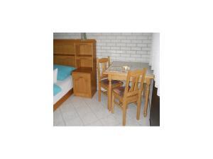 Apartment Dr Babocsay-Hèviz, Apartmány  Hévíz - big - 4