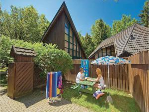 Holiday home Rév-Tihany, Case vacanze  Tihany - big - 1