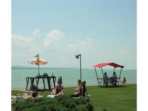 Holiday home Rév-Tihany, Case vacanze  Tihany - big - 15