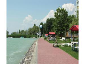 Holiday home Rév-Tihany, Case vacanze  Tihany - big - 14