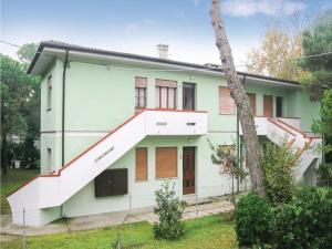 Villa Luisa 5, Ferienwohnungen  Rosapineta - big - 3