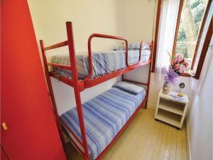 Villa Luisa 5, Ferienwohnungen  Rosapineta - big - 4