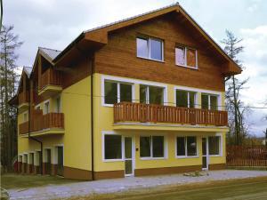 Apartment Velký Slavkov II