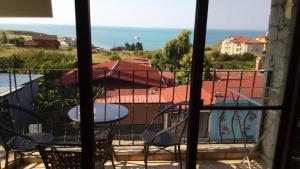 Apartmán Maisonette Endless Blue Sinemorets Bulharsko