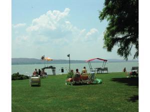 Holiday home Rév III-Tihany, Case vacanze  Tihany - big - 6