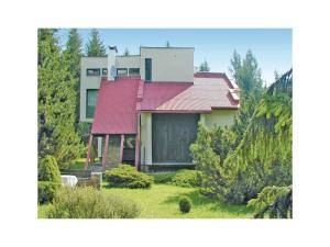 Holiday home Stara Lesna