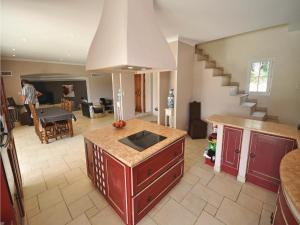Holiday home Bd. Florentin Brigaud, Case vacanze  Sainte-Maxime - big - 26