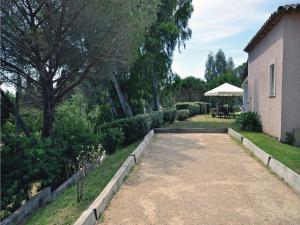 Holiday home Bd. Florentin Brigaud, Case vacanze  Sainte-Maxime - big - 22