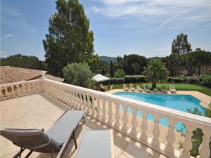 Holiday home Bd. Florentin Brigaud, Case vacanze  Sainte-Maxime - big - 21