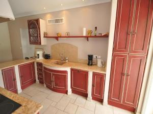 Holiday home Bd. Florentin Brigaud, Case vacanze  Sainte-Maxime - big - 19