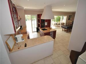 Holiday home Bd. Florentin Brigaud, Case vacanze  Sainte-Maxime - big - 18